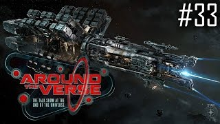 Around the Verse: Episode 1.33 (2015.02.26)