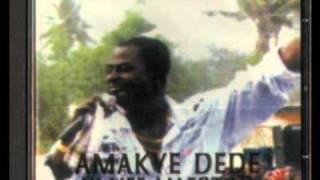 Sufre Wo Nyame-- Amakye Dede