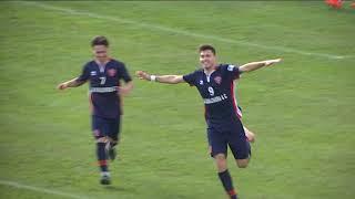 Promozione Girone A Sestese-Viaccia 0-3