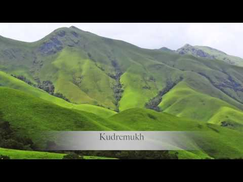 Beautiful Hill Stations In South India
