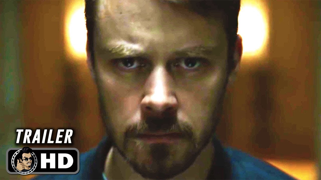 PATRIOT Season 2 Official Trailer (HD) Michael Dorman Amazon Series
