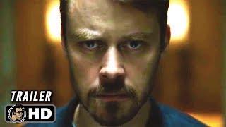 PATRIOT Season 2 Official Trailer (HD) Michael Dorman Amazon Series