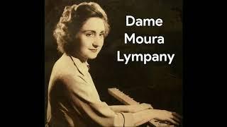 Dame Moura Lympany - DEBUSSY - La fille aux cheveux de lin