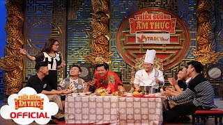 Thiên Đường Ẩm Thực - Tập 12 - Món ăn giảm cân - Full HD (04/10/2015)