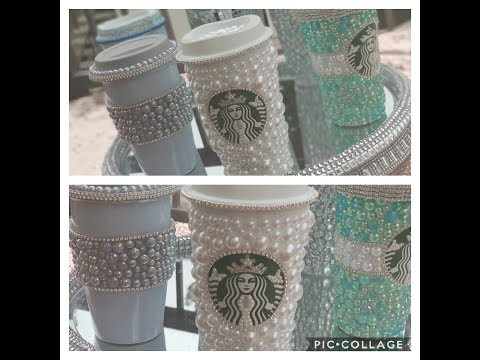 Gift Ideas: Starbucks And Other Cups