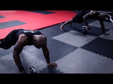THE BEST ABS EXERCISES with SAS FITNESS