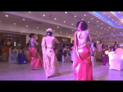 Wedding Surprise Dance Kavindi & Kanchana