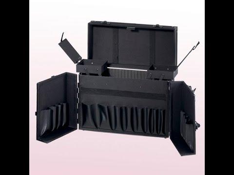 Купить чемоданы, кейсы для хранения инструмента и аксессуаров для парикмахеров, стилистов и визажистов в интернет-магазине parikmaher. Ru.