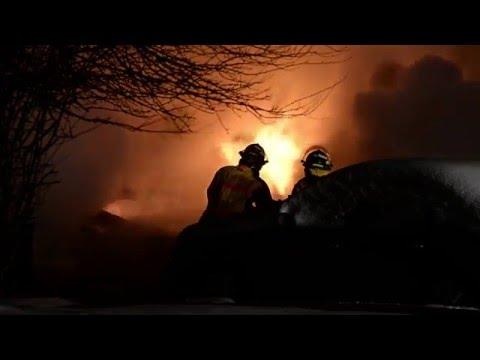 Lawrencetown Blaze