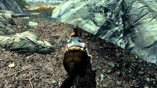 Skyrim - карта сокровищ IV