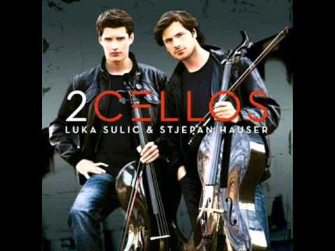 2Cellos   With Or Without You U2
