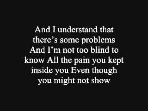 Sorry Blame It On Me   Akon Lyrics 2016