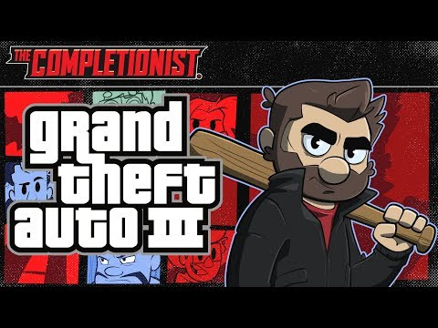 Grand Theft Auto III | The Completionist
