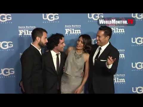 30th Santa Barbara International Film Festival Opening Night