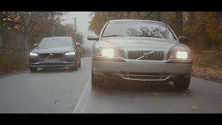 Мечта 20 лет спустя - Volvo S80
