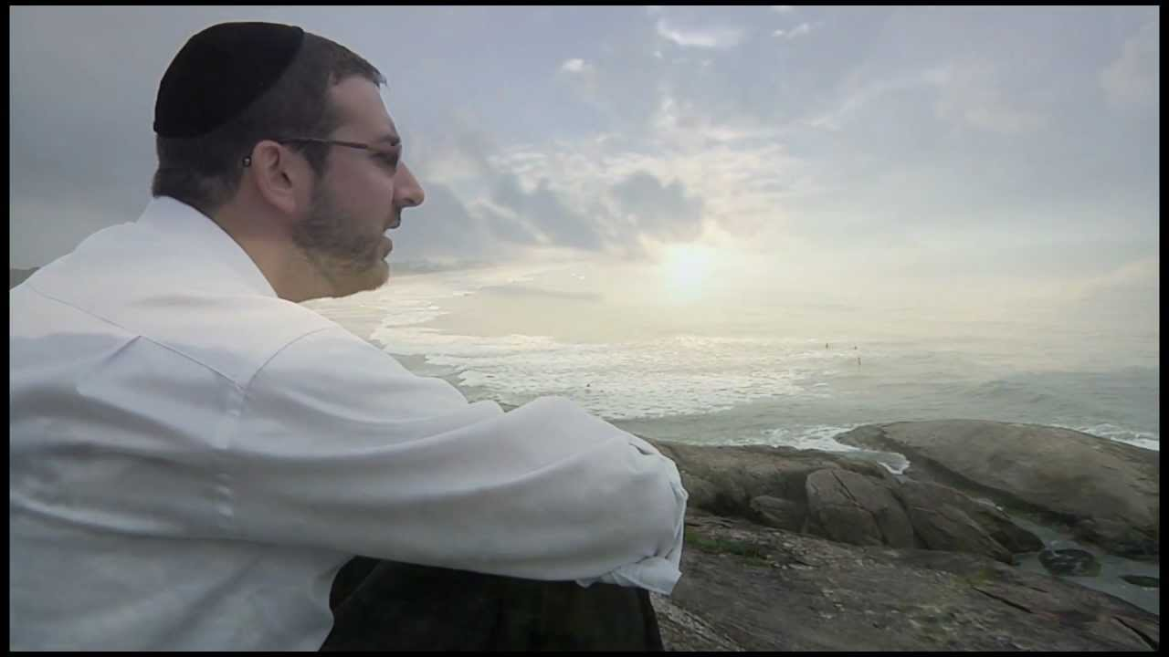 Micha Gamerman - Adon Olam | מיכה גמרמן - אדון עולם (Official Music Video)