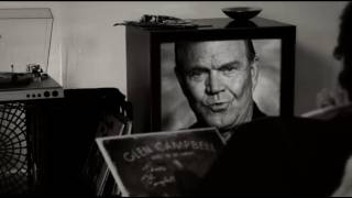Watch Glen Campbell Ghost On The Canvas video
