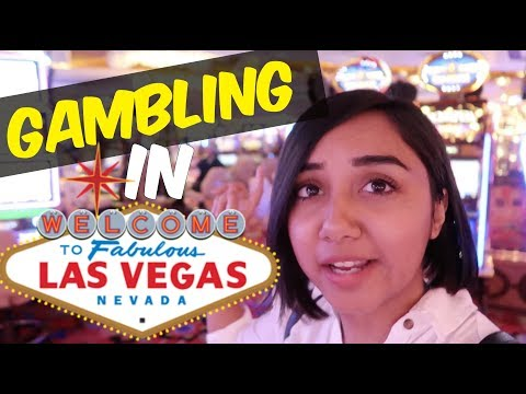 We Gambled In Vegas And Lost!! | MostlySane