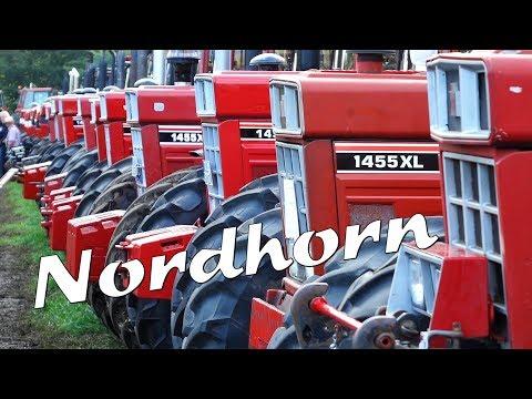 IHC Power Technik Nordhorn-Arena 2017 Feld E Nr. 22 The World Of Historie IH Germany