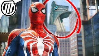 Spider-Man PS4 NEW Gameplay, Open World Details, Costumes & Plot Info! - Everything You Need to Know thumbnail