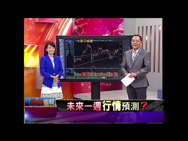 【股市周報*非凡曾鐘玉】20180527-1(柯孟聰×蔡明翰×陳杰瑞)