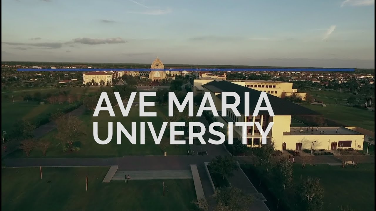 Home – Ave Maria University