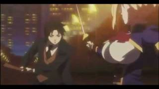 Stand Up - Anime Mix