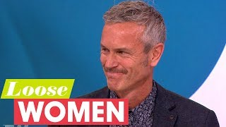 Mark Foster Shares What Drove His Decision to Come Out Publicly as Gay   Loose Women