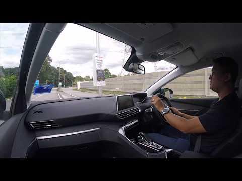 2018 Peugeot 5008 SUV Full In Depth Review   EvoMalaysia Com