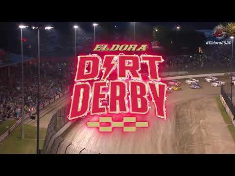 2019 Eldora Dirt Derby highlights