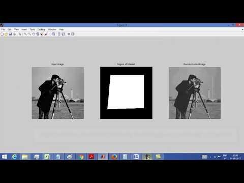 Region of Interest Based Image Compression