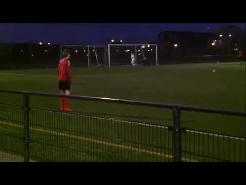 Paul Scullion Training in the Netherlands (Part 1)
