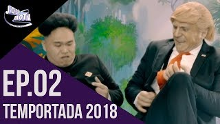 ¡Estreno! #JoséMotaPresenta2  COMPLETO | JMP 2018