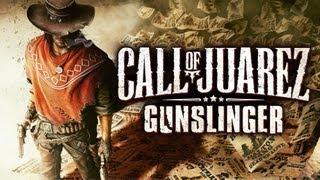 Call of Juarez Gunslinger - Arcade Mode - PC Gameplay