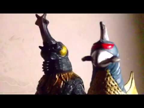 Fan Film: Godzilla vs. Megalon II
