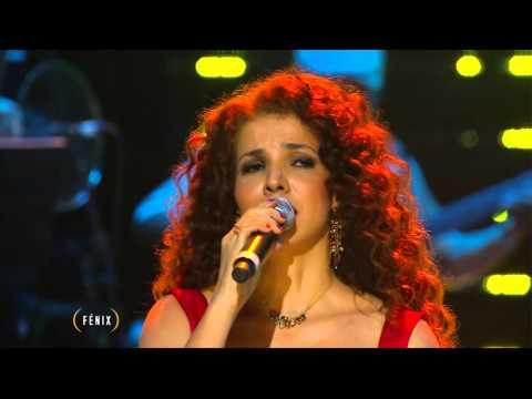 'Perfidia' interpreta Vanessa da Mata, Mia Maestro y Gil Cerezo