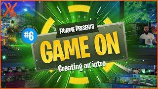 Hoe maak je een GRATIS GEANIMEERDE INTRO voor gaming video ' s