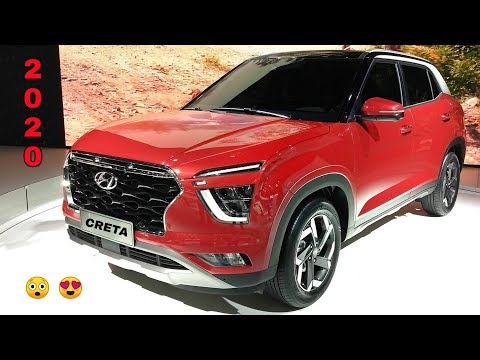 2020 Hyundai CRETA | Full Details ! ! !