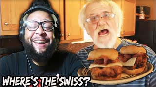 Trailer Park Chicken Sandwiches | Reaction!!!