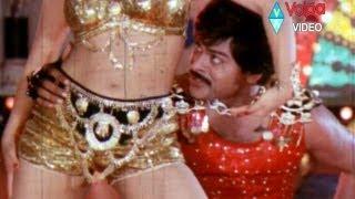 Manchi Donga Movie Songs - Rechukkala Andam - Chiranjeevi Disco Santhi