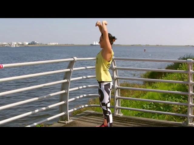 Sd Bag Workout Cardio Exercise
