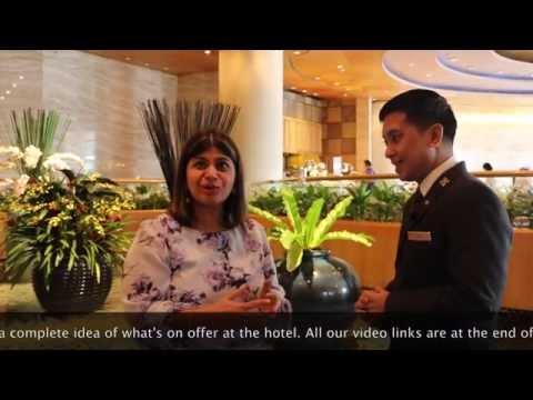 Sheraton Grande Sukhumvit, Bangkok Hotel Overview