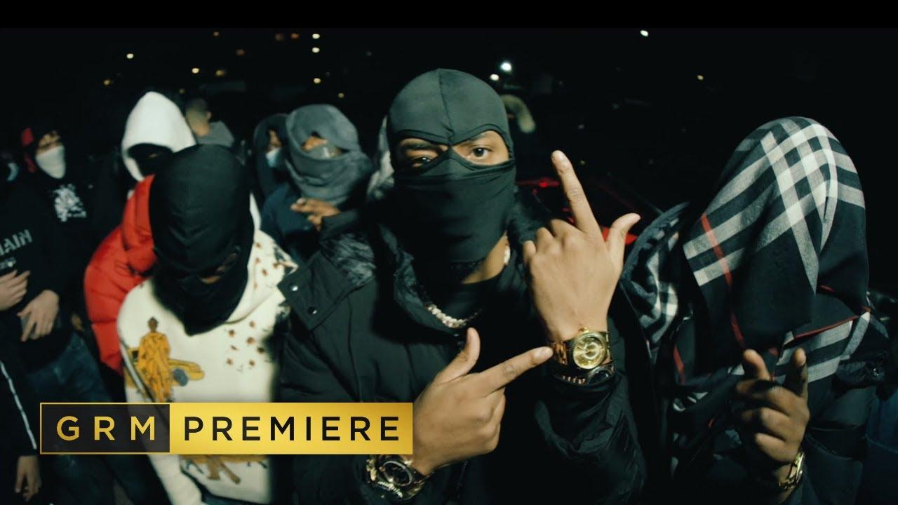 A40 Boyz - A4000 [Music Video]   GRM Daily