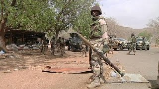 Nigéria : voyage au coeur du cauchemar Boko Haram