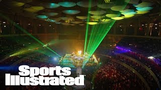 ESPN Takes UFC Package From Fox In Five-Year Deal | SI Wire | Sports Illustrated