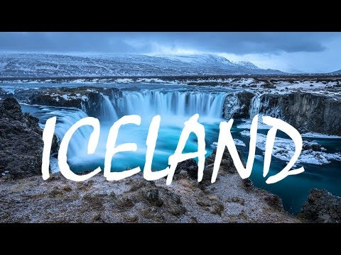 Iceland is Amazing! One Day in ICELAND