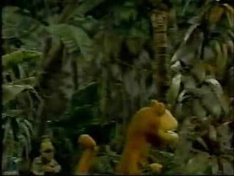 Classic Sesame Street - On Vacation with Guy Smiley
