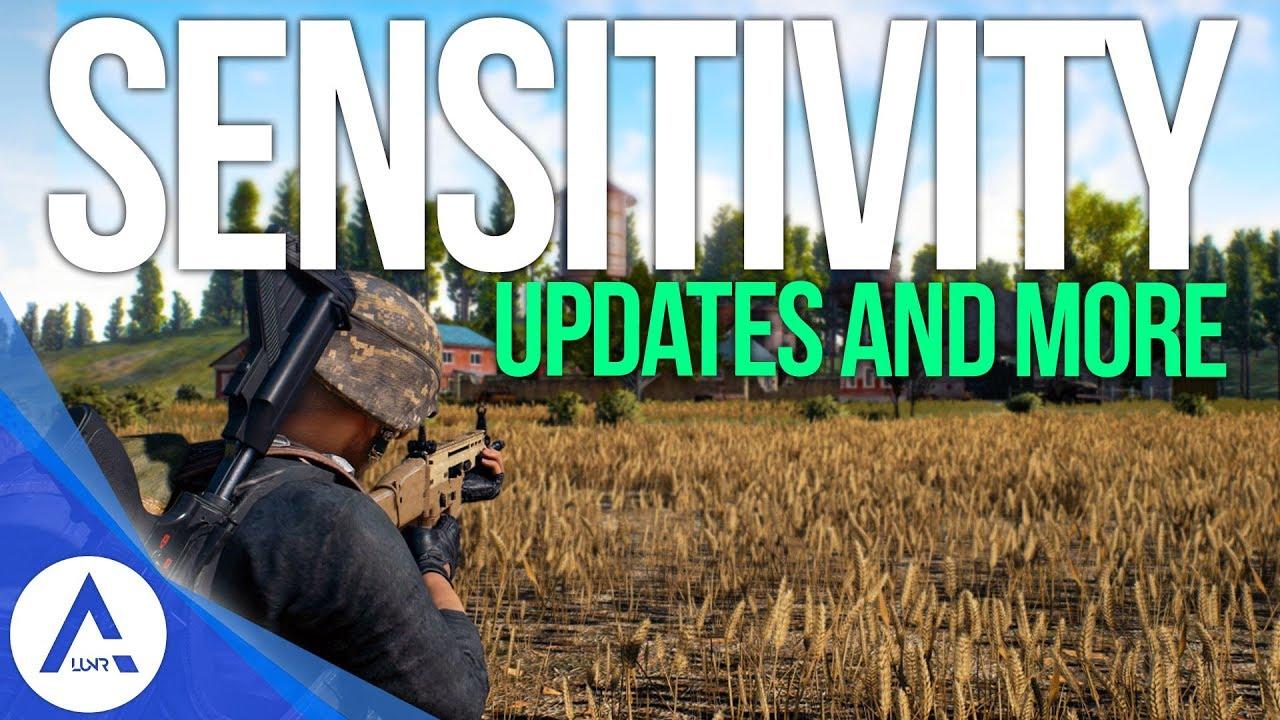 Config Pubg Hdr 0 7 0: PUBG Xbox: Sensitivity Settings, Next Update, Road Map