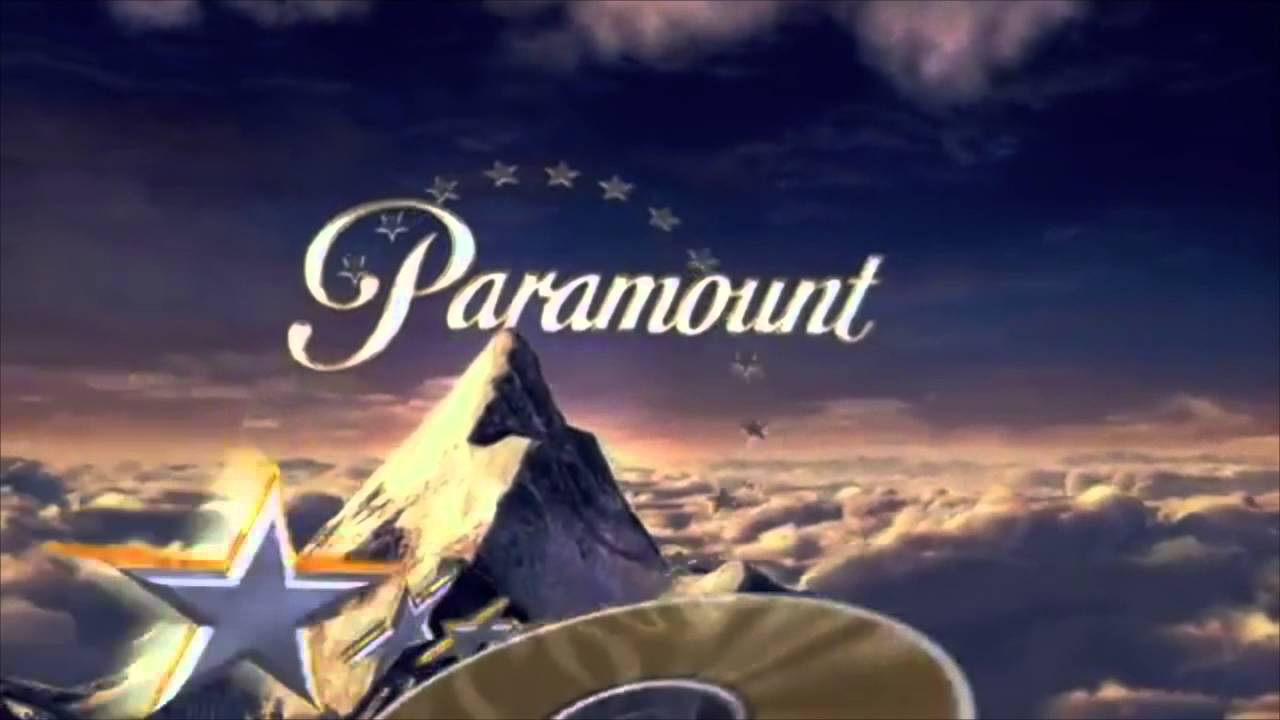 paramount dvd - photo #16