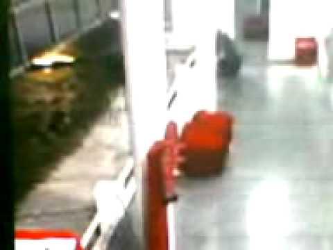 Hantu di Hospital Alor Setar, Kedah